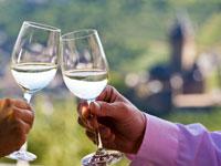 Lassen Sie sich an der Mosel von Wein und Natur verwöhnen.
